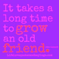 Oldfriend